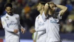Modric Levante Real Madrid LaLiga