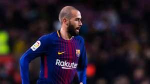 Aleix Vidal Barcelona