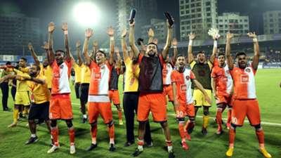 Mumbai City FC Goa