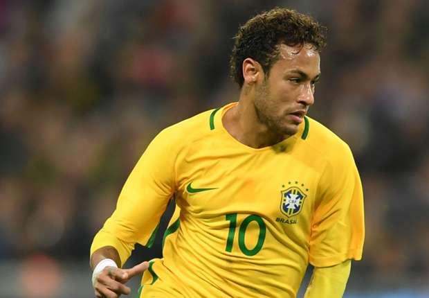 """Neymar et le """"plus grand challenge"""" de sa carrière"""