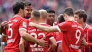 FC Bayern 10032018