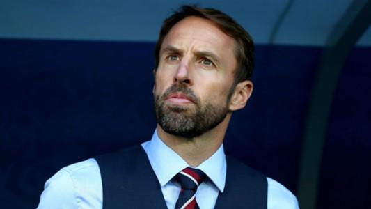 Gareth Southgate England Belgium World Cup