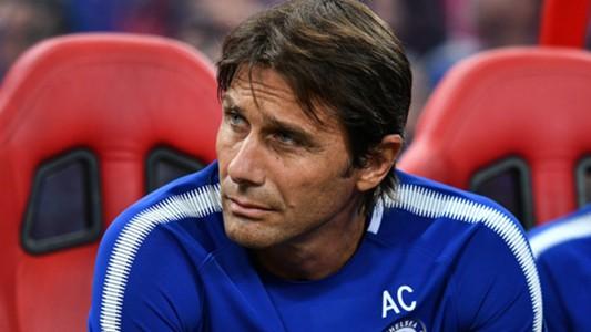 Antonio Conte FC Chelsea 25072017