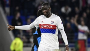 Mouctar Diakhaby Olympique Lyon