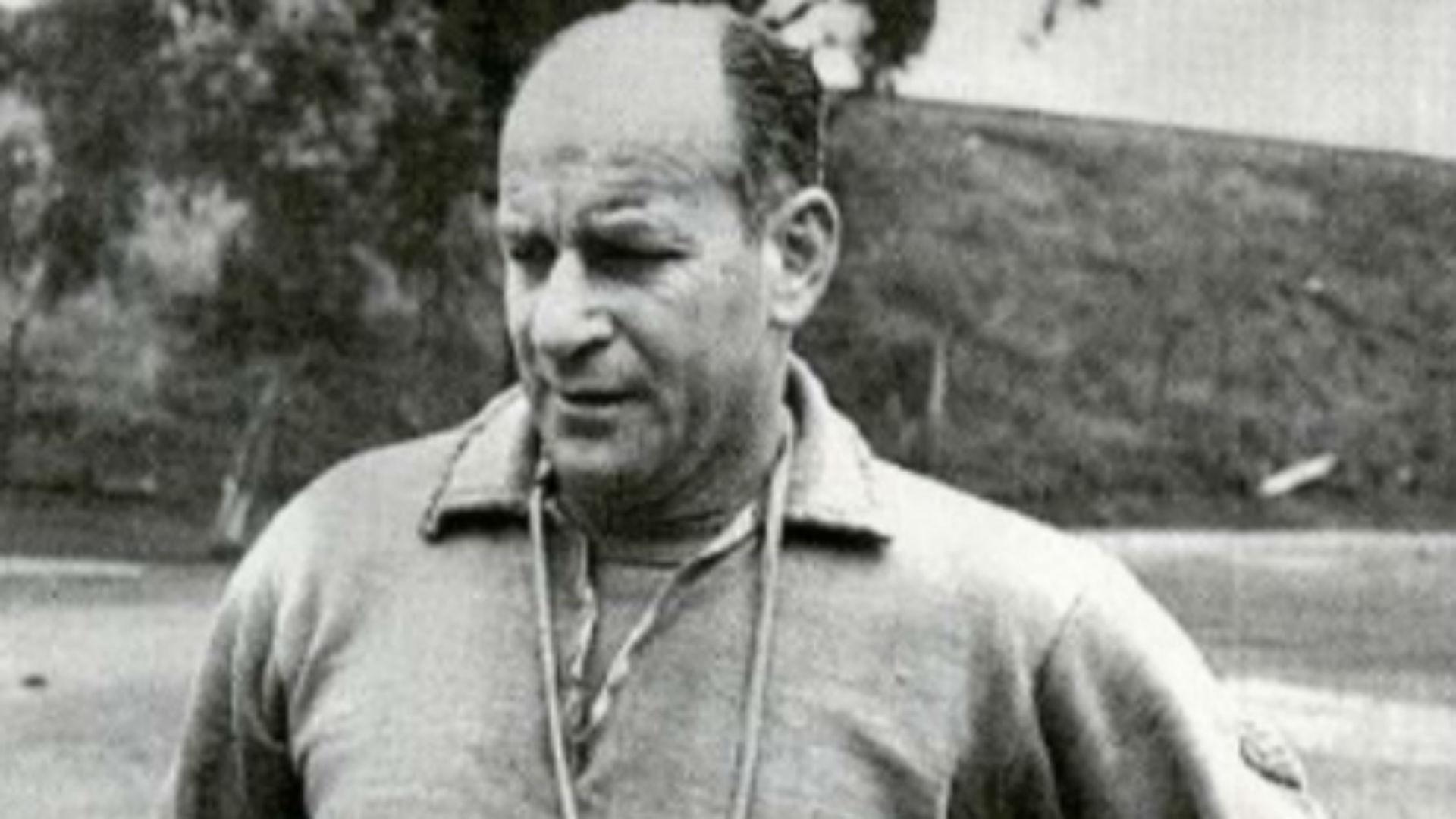 Manuel Giudice Independiente