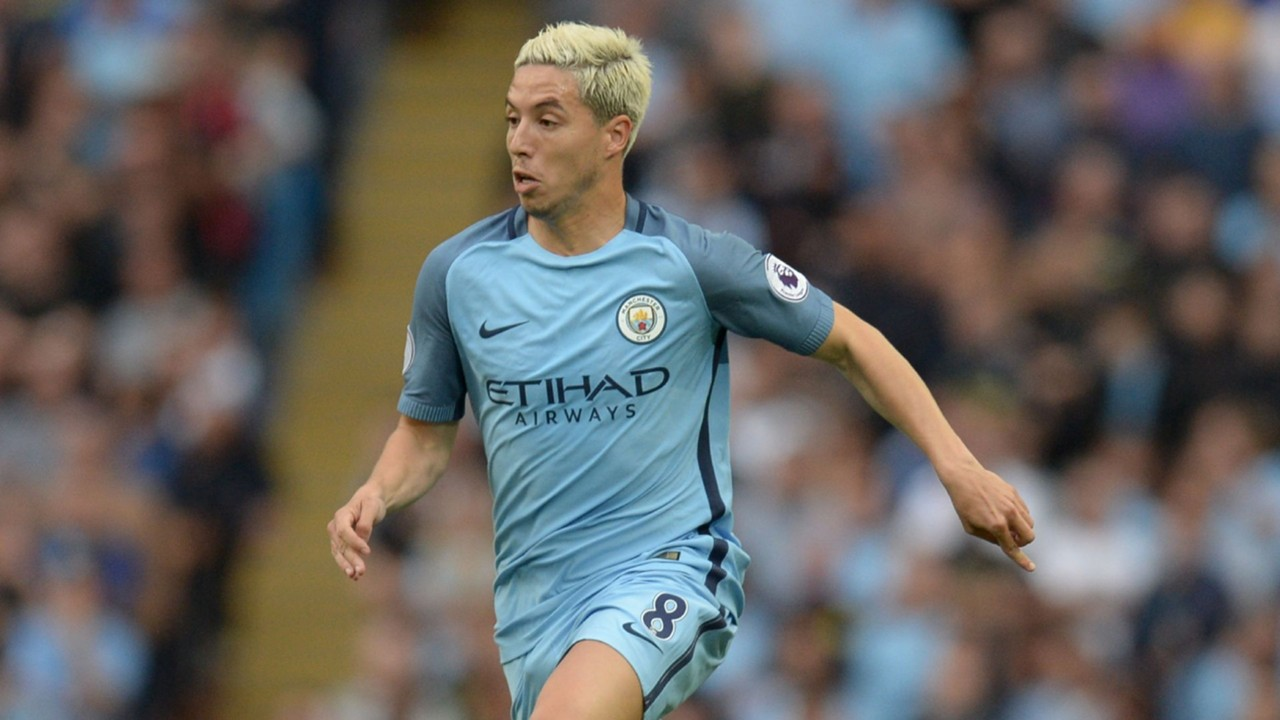 Man City s Nasri to seal cut price Antalyaspor move