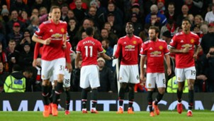 Manchester United 18112017