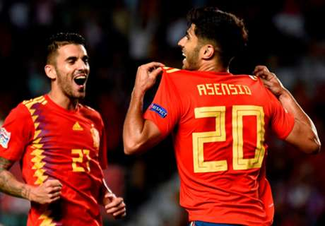 ¿En qué canal transmiten el España vs. Bosnia, de la UEFA Nations League?