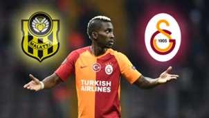 Malatyaspor Galatasaray TV LIVE-STREAM