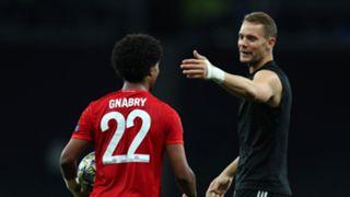 Serge Gnabry Bayern Munich 2019