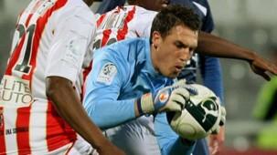 Alexandre Bouchard Niort Ligue 2