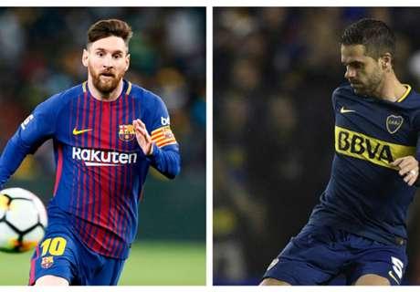 ¿Cuándo jugarían Barcelona y Boca por el Trofeo Joan Gamper? Día, horario, sede y TV