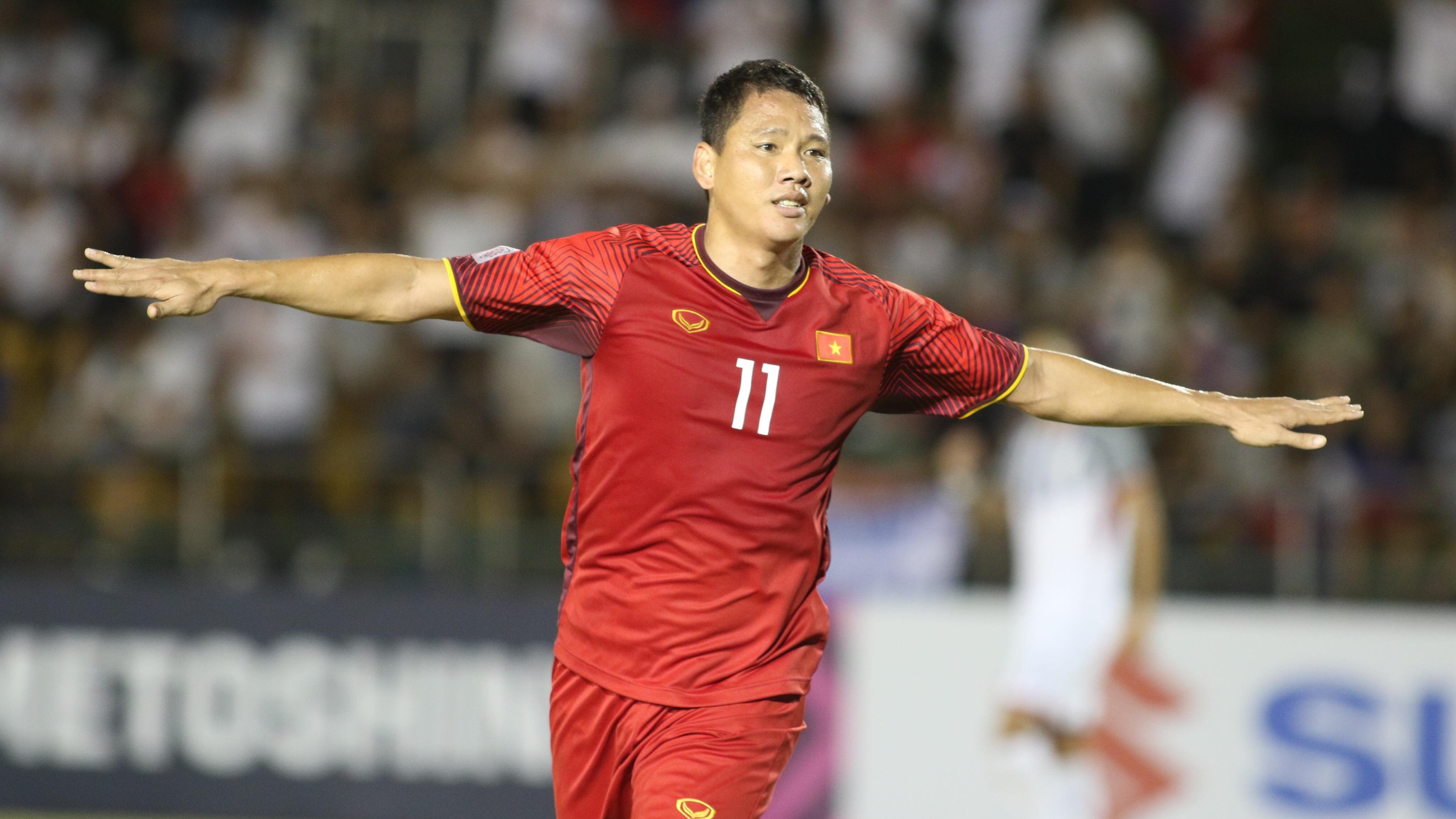 Anh Đức Philippines vs Việt Nam AFF Suzuki Cup 2018 (2)