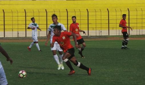 PREVIEW Liga 1: PSMS Medan – Barito Putera