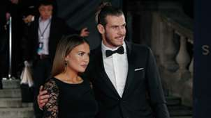 Emma Rhys-Jones Gareth Bale
