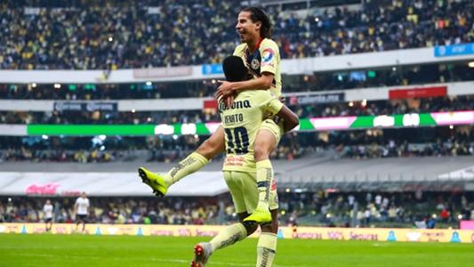 b0cd6eb5a Liga MX final  Club America