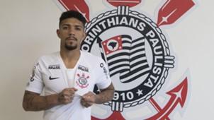 Douglas apresentacao Corinthians 19072018