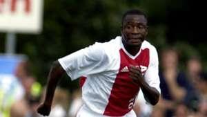 Abubakari Yakubu, Ajax