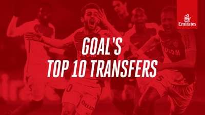 Emirates Transfers Bernardo Silva