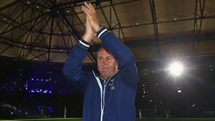 FC Schalke 04 Huub Stevens 21052017