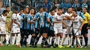 Gremio Lanus Copa Libertadores 22112017