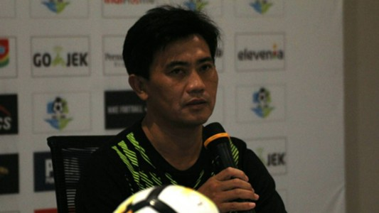 Yaya Sunarya - Persib Bandung