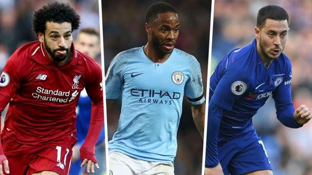 Best fantasy football midfielders in the Premier League 2018