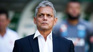 Reinaldo Rueda Palmeiras Flamengo Brasileirao Serie A 12112017