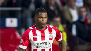 Denzel Dumfries, PSV - VVV, 10062018