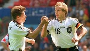 Jurgen Klinsmann Germany
