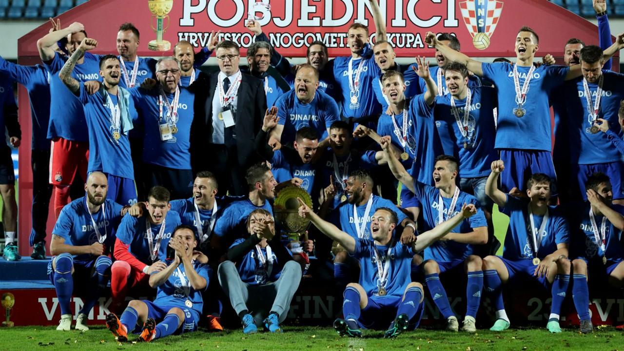 Dinamo Hajduk cup 23052018