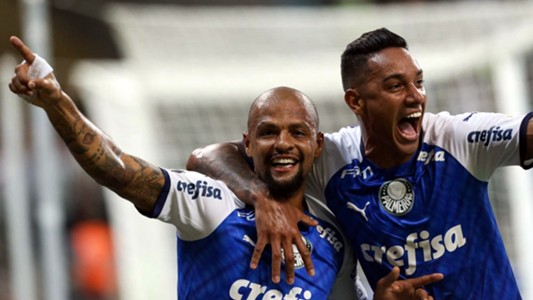 Palmeiras Melgar Copa Libertadores 2019