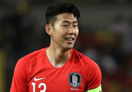 LIVE: Sweden vs South Korea