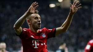 Rafinha Bayern Munich