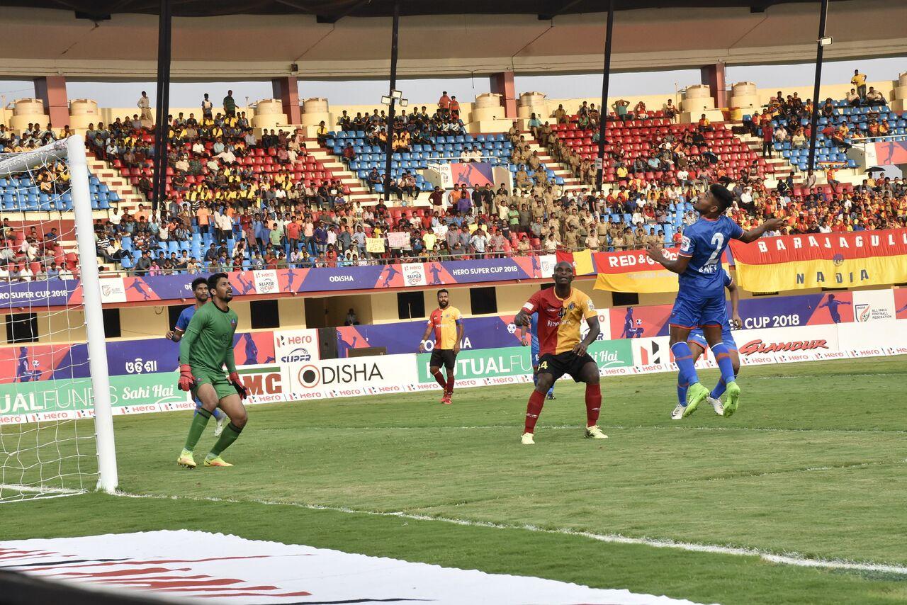 Mohun Bagan rope in FC Goa defender Amey Ranawade