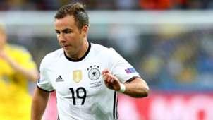 Mario Gotze Germany Euro 2016