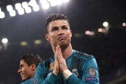 Cristiano Ronaldo thanks Juventus fan