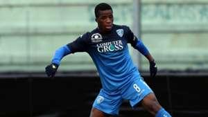 Hamed Junior Traore Empoli Serie A