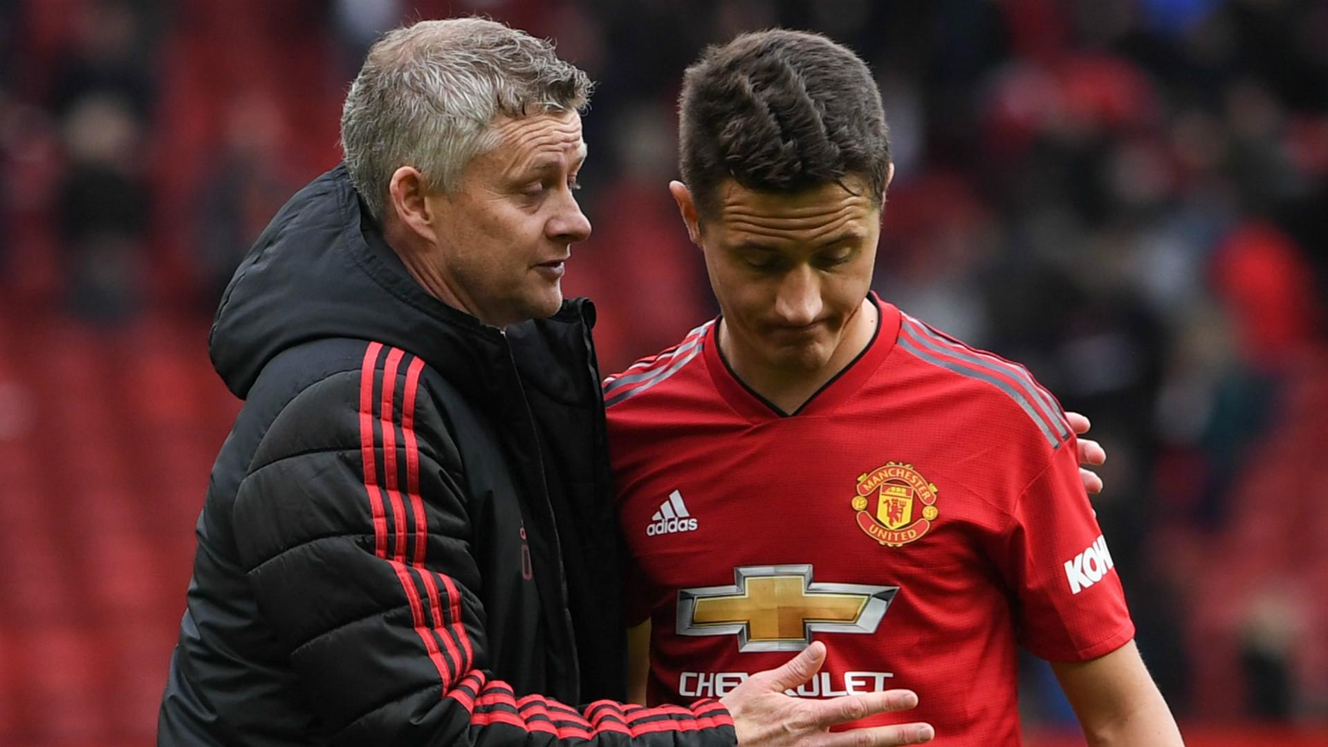 """""""Manchester United Masih Butuh Enam Pemain Baru"""""""