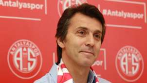 Bulent Korkmaz Antalyaspor