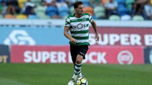 Adrien Silva, Sporting Lissabon, 07292017