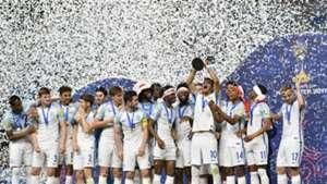 England U20 World Cup 0617