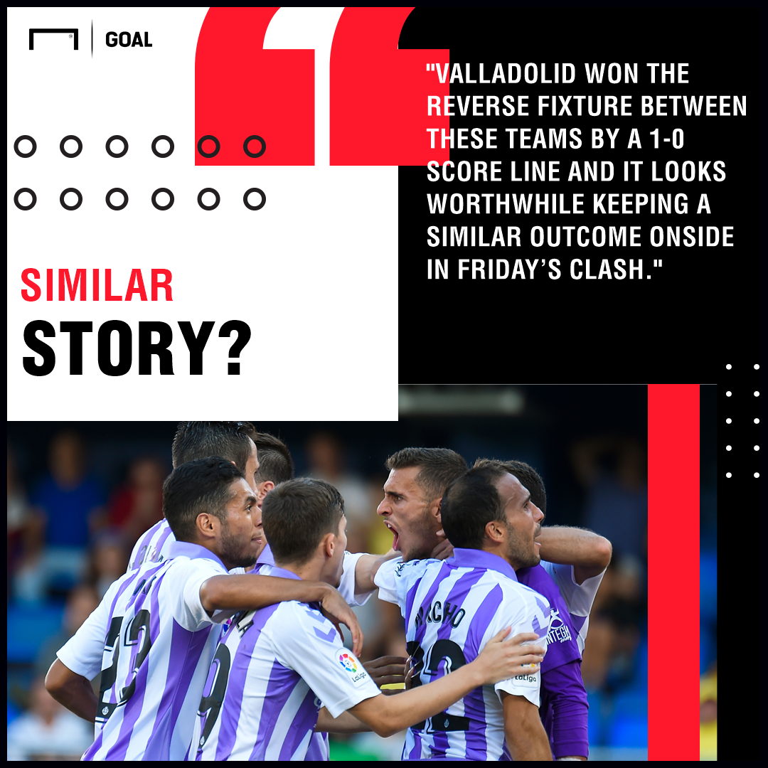 Huesca v Valladolid Betting Preview