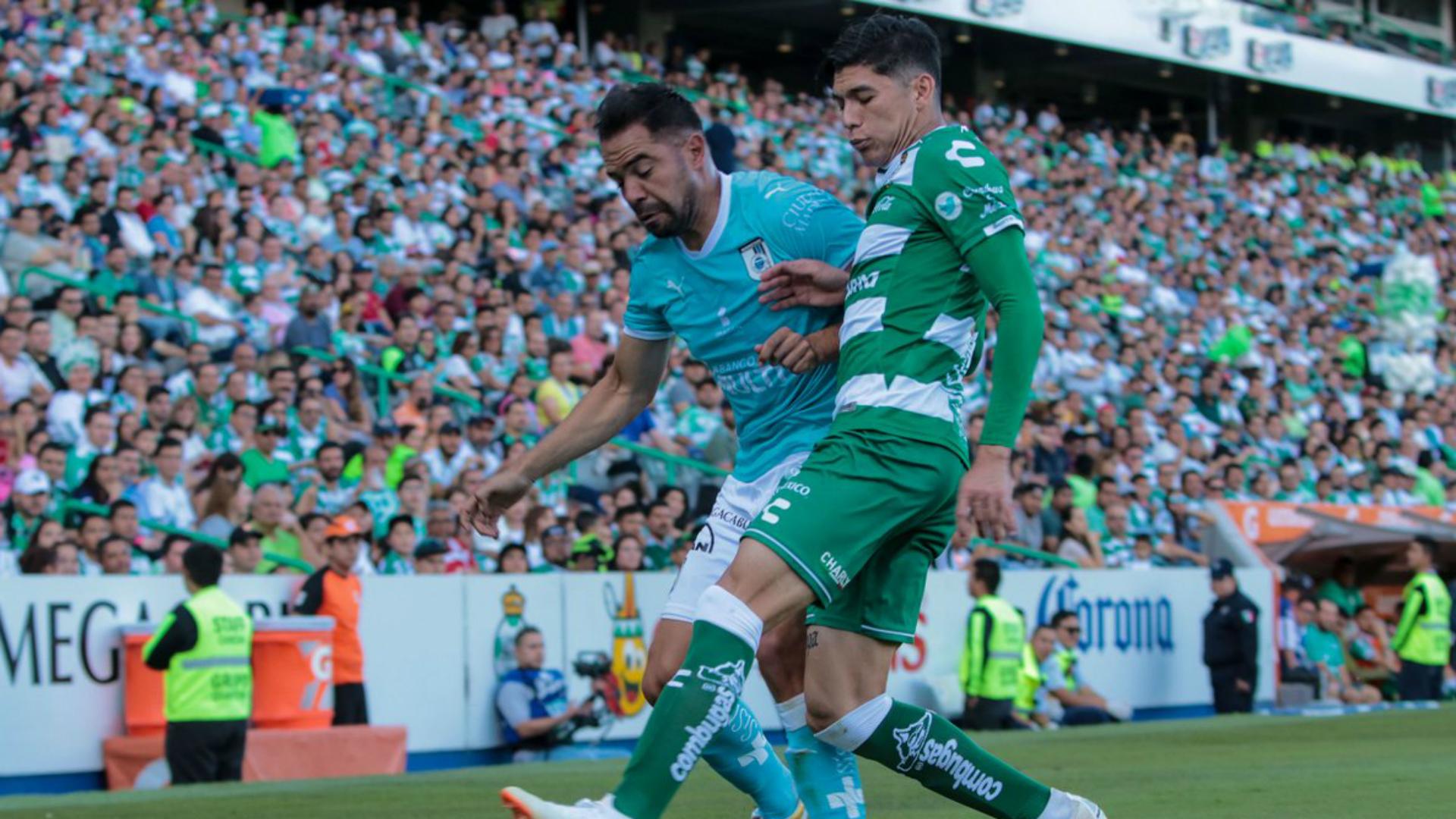 Santos Querétaro