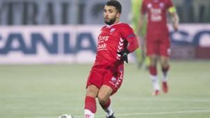 Zakaria Labyad, FC Utrecht, Eredivisie 12012017
