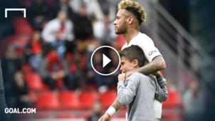 Neymar GFX PSG