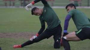 Awan Setho Raharjo - Latihan Timnas Indonesia U-23 Jelang Lawan Vietnam