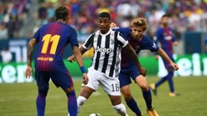 Mario Lemina Juventus 22072017