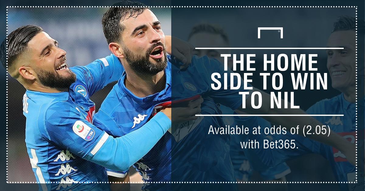 Betting Preview: Napoli vs Bologna: Can Carlo Ancelotti's men win without conceding?