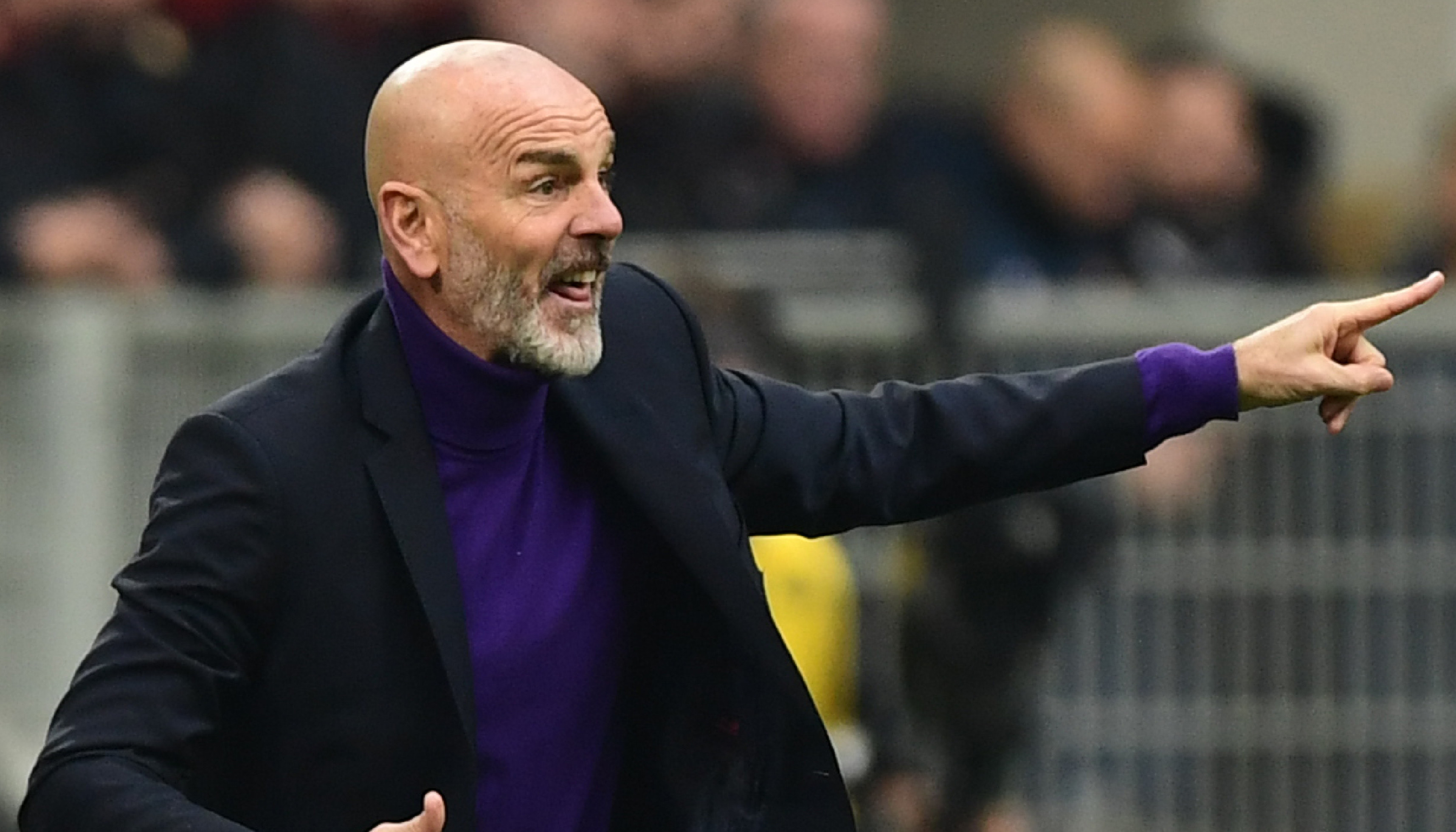 Fiorentina, Cognigni a Pioli: